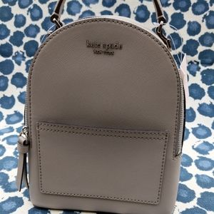 Kate Spade NY Cameron Mini Convertible Backpack